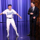 VIDEO: Hall of Fame Pitcher Bret Saberhagen Raps About the World Series on TONIGHT