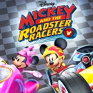 Disney Junior Celebrates 4 Years at #1 Turbocharged by MICKEY AND THE ROADSTER RACERS