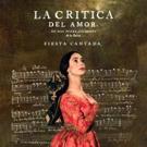 Se edita el disco de LA CR�TICA DEL AMOR