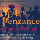 Mauckingbird Theatre Company Presents Queer Adaptation of THE PIRATES OF PENZANCE