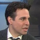 VIDEO: Ralph Macchio, Mario Cantone 'Bringing Italian-Americans Back To Theatre' in A ROOM OF MY OWN
