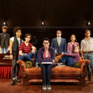 BWW Review: FUN HOME National Tour at Durham Performing Arts Center
