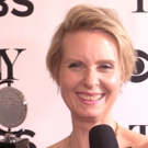 Tony Talk: Best Featured Actress in a Play, Cynthia Nixon!