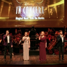 DISNEY IN CONCERT Magical Music From The Movies en Starlite Marbella