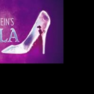 Tony Award Winning CINDERELLA Comes to the Schuster Center