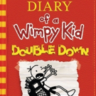 DIARY OF A WIMPY KID Series Reaches Milestone 180 Million Books in Print Worldwide