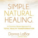 New Natural Healing Book by Donna LaBar is Released