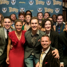 Photo Flash: Take a Look Inside the Opening Night Party of PUFFS Photos
