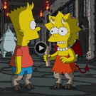 FXX's THE SIMPSONS 'Treehouse of Horror' Marathon Begins Today
