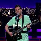 VIDEO: Watch Adam Sandler's Musical Ode to DAVID LETTERMAN