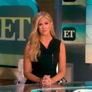 VIDEO: Nancy O'Dell Addresses Lewd Trump Tape: 'There Is No Room for Objectification of Women'