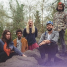 London-Based/Bahrain Natives, Flamingods Make Their Stateside Debut