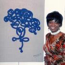 Fiber Artist Alicia Evans TREE-MENDOUS, ART EXHIBIT AFFAIR On Display At Uniondale Public Library