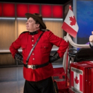 VIDEO: Mike Meyers Offers Advice on Upcoming Canadian Election on JOHN OLIVER