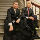 Smithsonian Channel Presents Veterans Day Special SEAL DOG Tonight