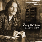 Ray Wilson to Release New Solo Album This June