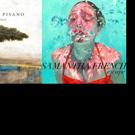 Sirona Fine Art Presents Jessica Pisano's BALANCE and More