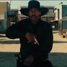 VIDEO: First Look - Denzel Washington Stars in MAGNIFICENT SEVEN Reboot