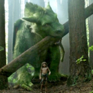 BWW Review: After Fledgling Start PETE'S DRAGON Spreads Massive Wings & Soars!