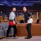 NBC's TONIGHT SHOW Outperforms ABC, CBS Timeslot in All Key Demos