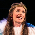 BWW Interview: 6 Questions & a Plug with CAMELOT's Helen Anker