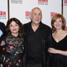 Photo Coverage: MTC's THE FATHER Celebrates Opening Night on Broadway!
