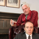 Allenberry Playhouse to Present SLEUTH