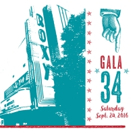 Roxy Regional Theatre to Celebrate 34 Years in Entertainment with Fall Gala