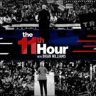 MSNBC to Debut THE 11TH HOUR WITH BRIAN WILLIAMS, 9/6