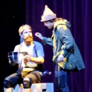 Liars & Believers Presents WHO WOULD BE KING Who at OBERON