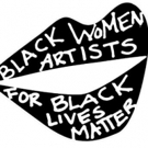 Free Event Feat. Black Women Artists, Simone Leigh, for Black Lives Matter