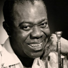 Dot Time Records Announces Never-Before Released Louis Armstrong Music