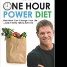 Renowned Weight Loss Surgeon, Dr. Clifton Thomas Releases ONE HOUR POWER DIET