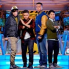 Disney XD Gives Second Season Order for Sci-Fi Adventure Series MECH-X4