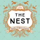 THE NEST by New Author Cynthia D'Aprix Sweeney is Instant Hit