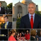 CBS EVENING NEWS Posts Largest Year-to-Year Gain in Viewers