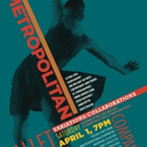 Metropolitan Ballet Company, Settlement Music School and Pennsylvania Ballet II perform in Variations/Collaborations