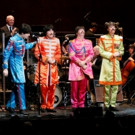 SGT. PEPPER'S 50th ANNIVERSARY Coming to Philly Pops Stage
