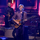 VIDEO: Phish Perform 'Breath and Burning', 'Blaze On' on TONIGHT SHOW