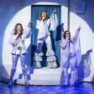 BWW Interview: Cashelle Butler as Tanya in MAMMA MIA! on Tour