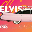 Philly POPS Opens Season with ELVIS