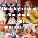 So Fetch! BWW Readers Want Musical Versions of MEAN GIRLS, THE BREAKFAST CLUB and More High School Classics