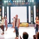 Photo Coverage: Curtain Call and Press Night Celebration of GREEN DAY'S AMERICAN IDIOT At La Mirada Theatre