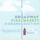 BWW Personality Quiz: Will You Stick to Your Broadway Flea Market Budget?
