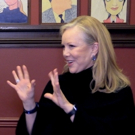 Backstage with Richard Ridge: Let Her Give You the Low-Down... Susan Stroman Talks PRINCE OF BROADWAY, LITTLE DANCER, and Returning to CRAZY FOR YOU!