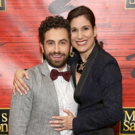 Photo Coverage: On the Opening Night Red Carpet for MISS SAIGON!