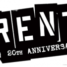 Tickets for RENT 20th Anniversary Tour on Sale This Month at Broward Center