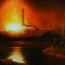 Artist Captures Chernobyl and Pripyat