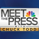 NBC's MEET THE PRESS is No. 1 Most-Watched Sunday Show for Fifth Straight Week