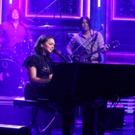 VIDEO: Norah Jones Performs New Song 'Flipside' on TONIGHT
